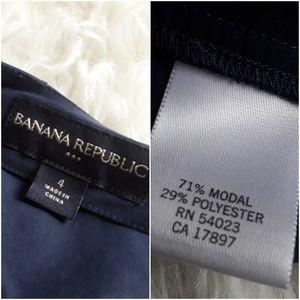 Banana Republic Pants & Jumpsuits - BANANA REPUBLIC ROMPER